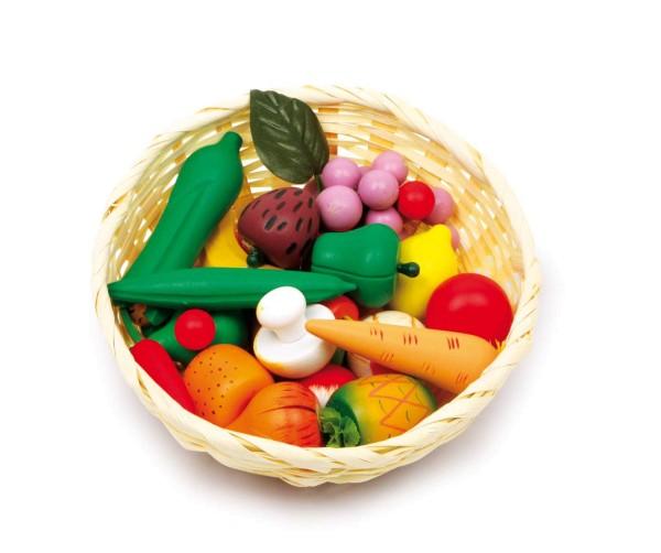 Legler, Gemüsekorb, 25, Teile, 4020972029522, 2952