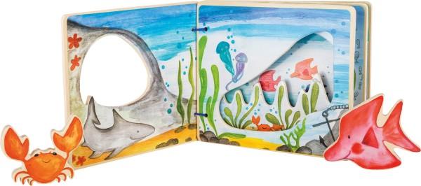 Legler, Bilderbuch, Unterwasserwelt, interaktiv, 4020972112903, 11290