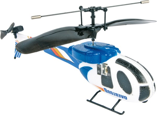Legler, Infrarot, Helikopter, blau, 4020972026507, 2650