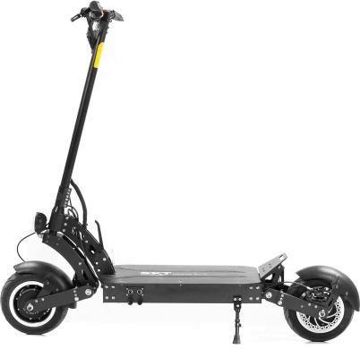 SXT Ultimate PRO+ - E-Scooter Seitenansicht