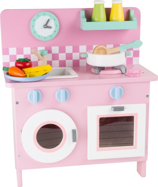 Legler, Kinderküche, Rosalie, 4020972015808, 1580