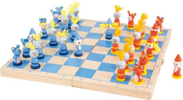 Legler, Schach, Ritter, 4020972060846, 6084