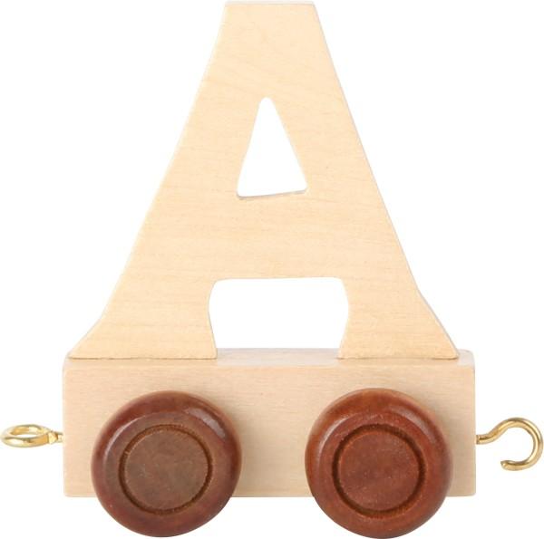 Legler, Buchstabenzug, Holz, A, 4020972074607, 7460