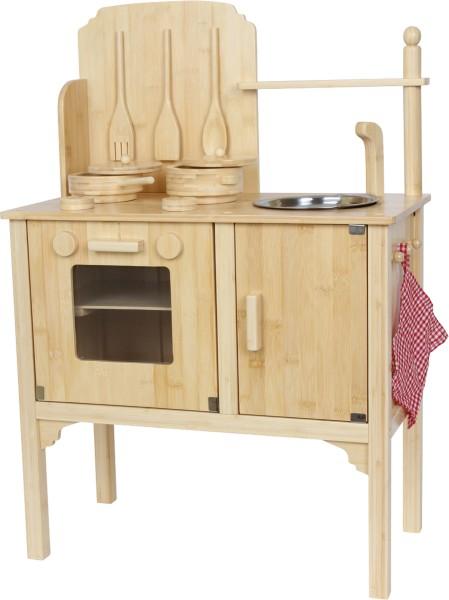 Legler, Kinderküche, Bambus4020972043559, 4355