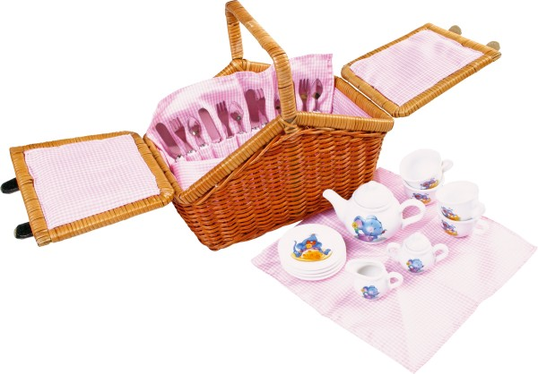 Legler, Picknickkorb, Romantik, 31, Teile, 4020972053008, 5300