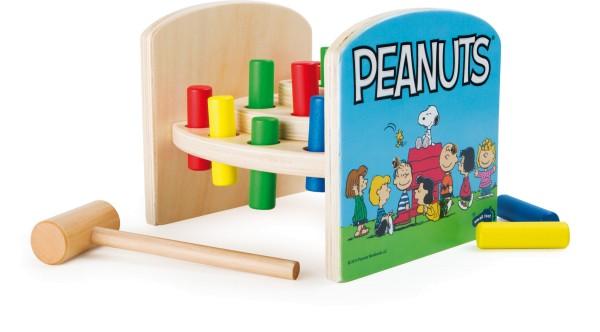 Legler, Peanuts, Klopfbank4020972057266, 5726