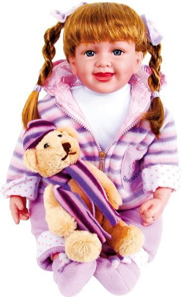 """Legler, Puppe, """"Jasmin"""", 4020972027092, 2709"""