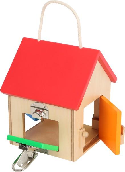 Legler, Schlosshaus, kompakt, 4020972120908, 12090