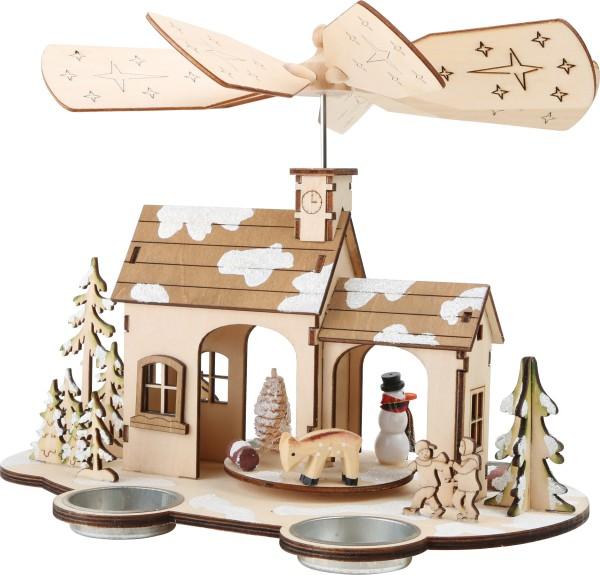 Legler, Weihnachtspyramide, Advent, 4020972012920, 1292