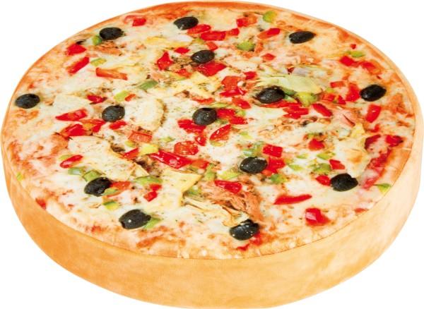 Legler, Sitzkissen, Pizza, 4020972041692, 4169