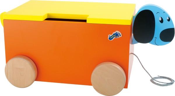 Legler, Spielbox, Hund, 4020972012135, 1213