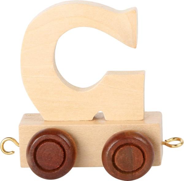 Legler, Buchstabenzug, Holz, G, 4020972074669, 7466