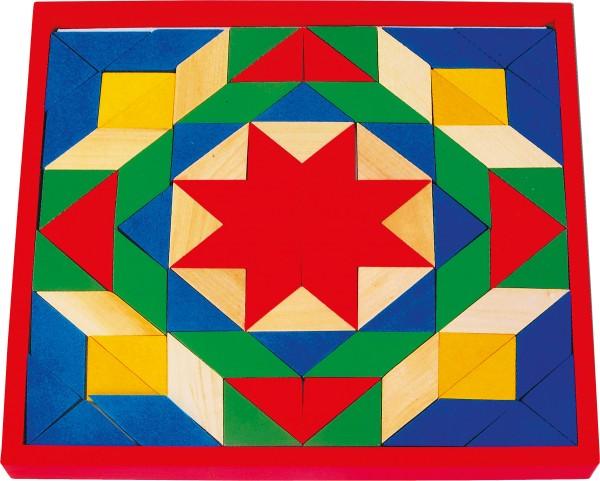 Legler, Mosaik, 80, Teile, 4020972010384, 1038