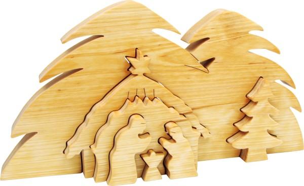"""Legler, 3D-Krippe, """"Bethlehem"""", 4020972050540, 5054"""