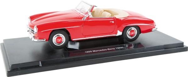 """Legler, Modellauto, """"Mercedes-Benz, 190, SL, (1955)""""4020972085979, 8597"""