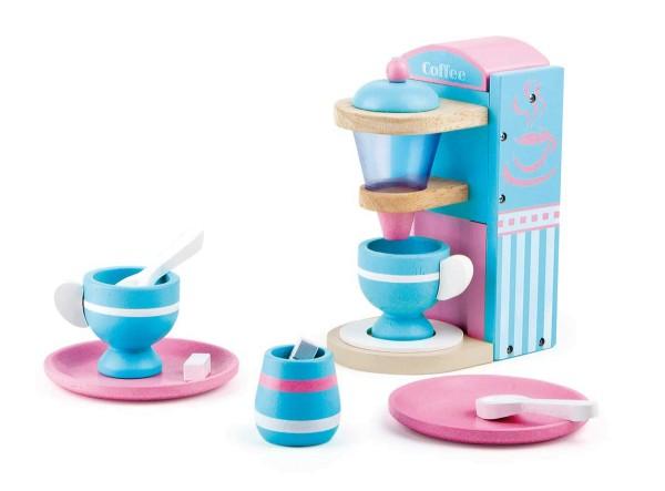 Legler, Kaffeemaschine, 11, Teile, 4020972015983, 1598