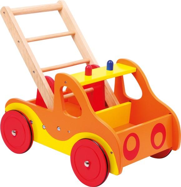 Legler, Lauflernwagen, Feuerwehr, 4020972047403, 4740
