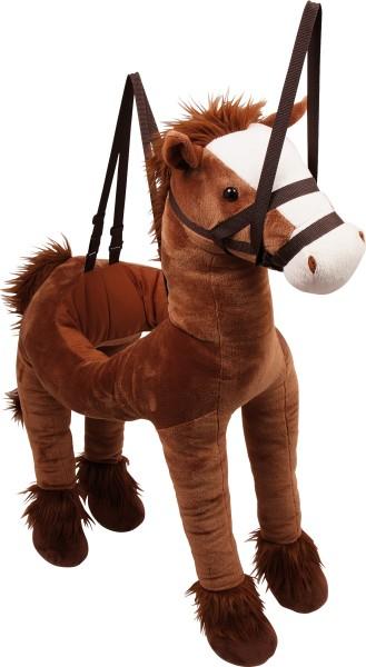 """Legler, Umhänge-Pferd, """"Maxi""""4020972063267, 6326"""