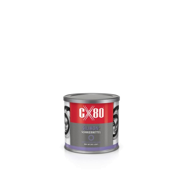 500g Silikonschmiermittel von CX80 - Schmiermittel