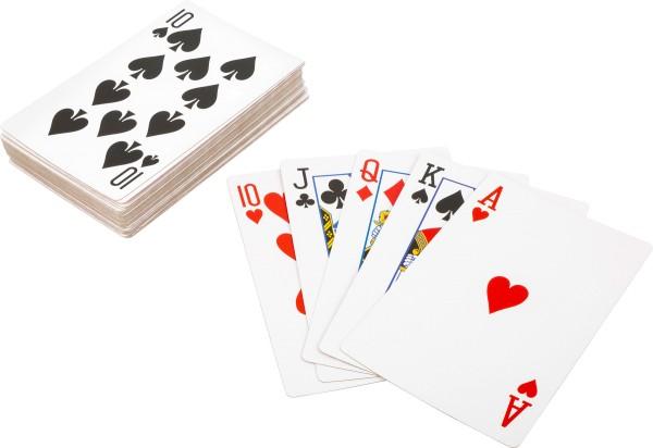 Legler, Spielkarten, XL, 4020972113672, 11367