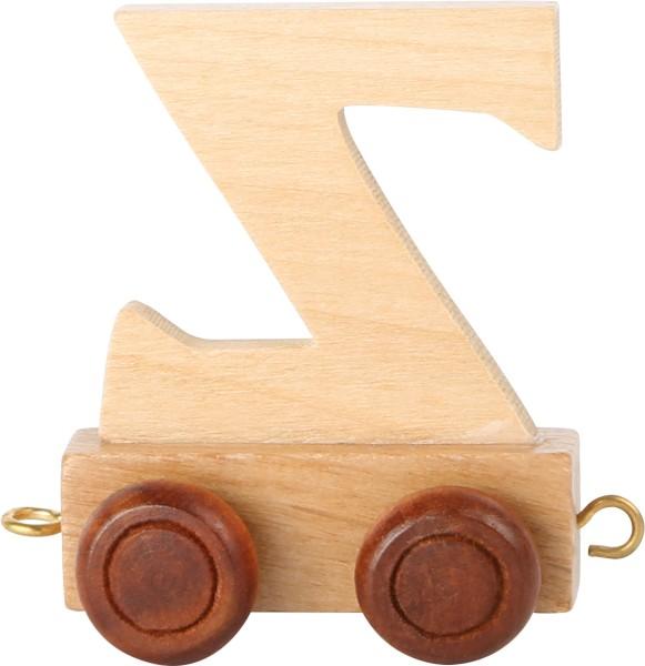Legler, Buchstabenzug, Holz, Z, 4020972074850, 7485