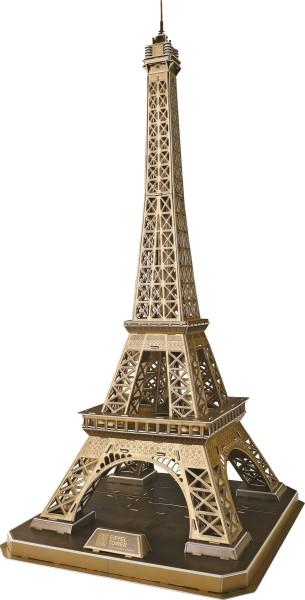 Legler, 3D, Puzzle, Eiffelturm, 66, Teile, 4020972089212, 8921