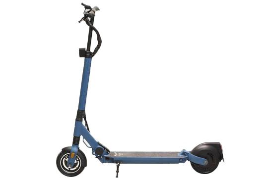 Egret EIGHT V3 - E-Scooter Seitenansicht