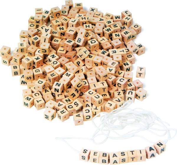 Legler, Buchstabenwürfel, 4013594072700, 2126
