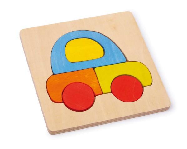 """Legler, Puzzle, """"Transportmittel"""", 4er, Set, 4020972026774, 2677"""