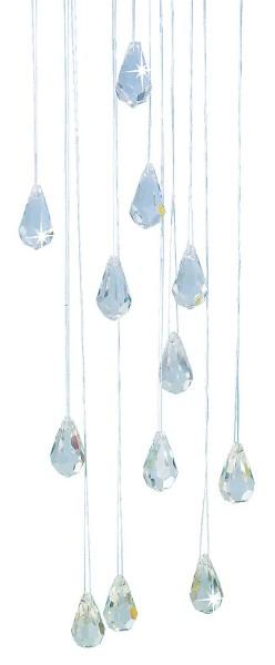 Legler, Kristall-Tropfen, 12er, Set, 4020972092144, 9214