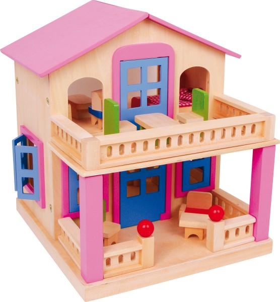 Legler, Puppenhaus, Clara, 4020972011671, 1167