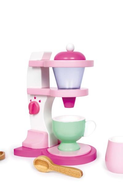 """Legler, Kaffeemaschine, """"Emilia"""", 8, Teile, 4020972031068, 3106"""