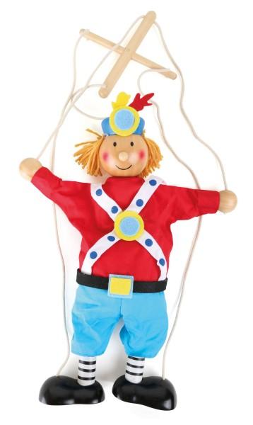 Legler, Marionette, Prinz4020972100320, 10032