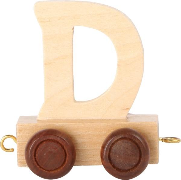 Legler, Buchstabenzug, Holz, D, 4020972074638, 7463