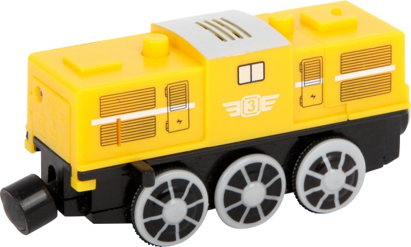 Legler, Lokomotive, elektrisch, 4020972085382, 8538