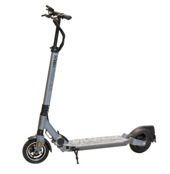 The Urban #BRLN V3 - E-Scooter Seitenansicht