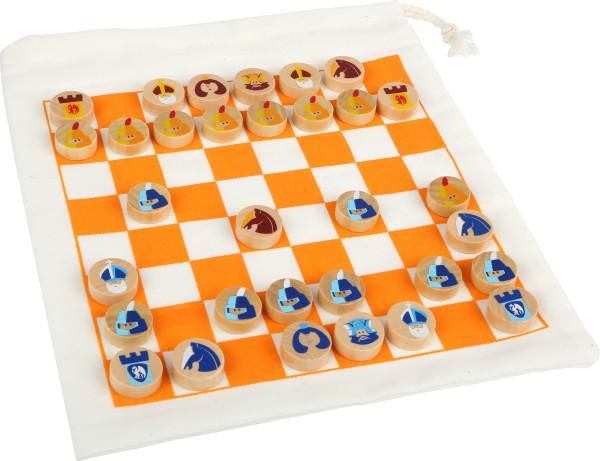 Legler, Schach, Reisespiel, 4020972120212, 12021