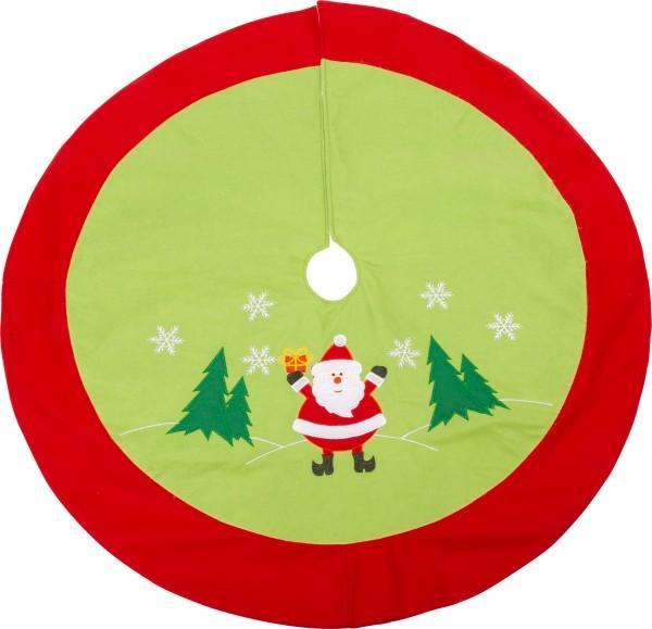 Legler, Weihnachtsbaumdecke, Santa, 4020972113870, 11387