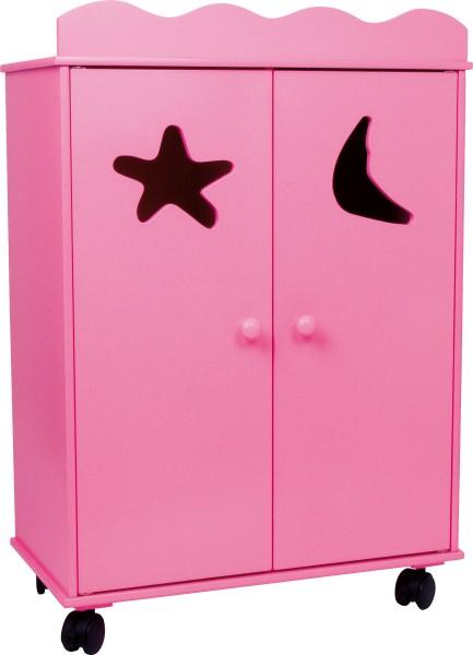 Legler, Puppenschrank, pink4020972028808, 2880