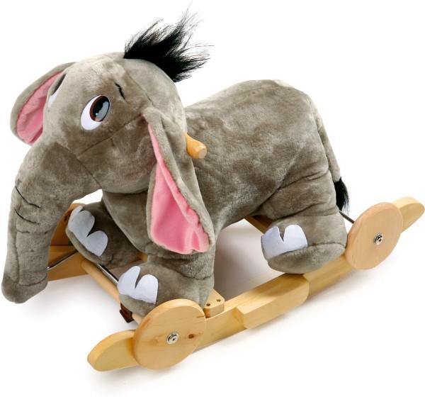 Legler, Schaukeltier, Elefant, 4020972041296, 4129