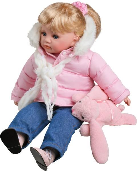 """Legler, Puppe, """"Maja"""", 4020972069016, 6901"""