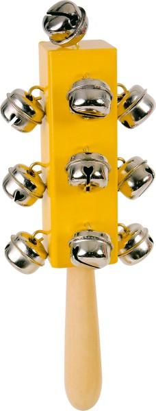 Legler, Glockenrassel, 3er, Set, 4020972080424, 8042