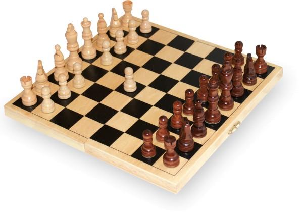 Legler, Schachspiel, 4020972020444, 2044